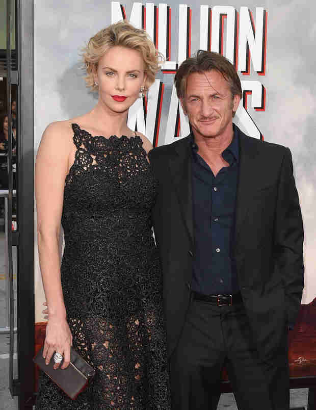 Charlize Theron and Sean Penn Want to Get Married and Adopt a Child This Summer — Report
