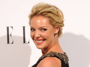 Katherine Heigl Admits She Starred in Too Many Romantic Comedies