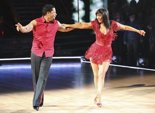 Cheryl Burke Names Her Worst Dancing Partner — You May Be Surprised
