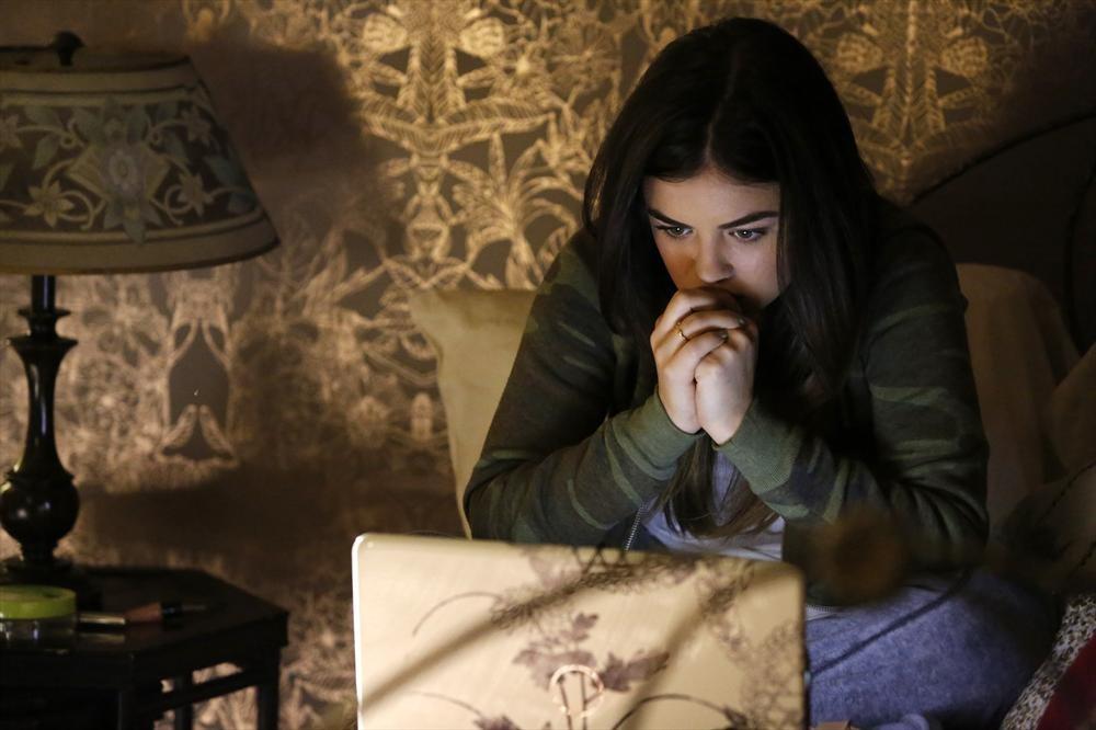 Pretty Little Liars Recap: Season 5, Episode 4 — Awesome Possum