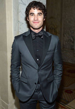 """Darren Criss Joins Voice Cast For """"Tale of the Princess Kaguya"""""""