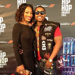 "Erica Dixon Says She and Ex Lil Scrappy ""Are Just Done"""