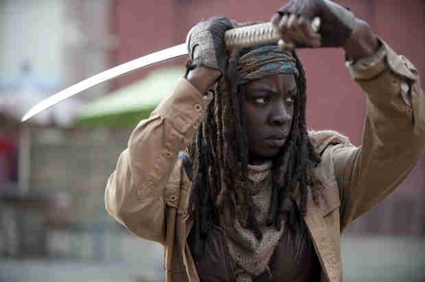 The Walking Dead Season 5: First Trailer Coming July 25 at Comic-Con
