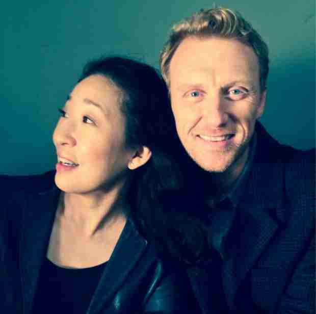 Grey's Anatomy Season 11: Kevin McKidd on Owen's Future Without Cristina