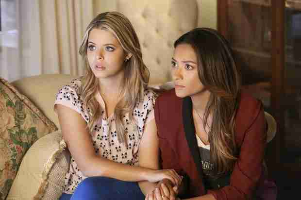 Pretty Little Liars Recap: Season 5, Episode 5 — Kiss Kiss Bang Bang