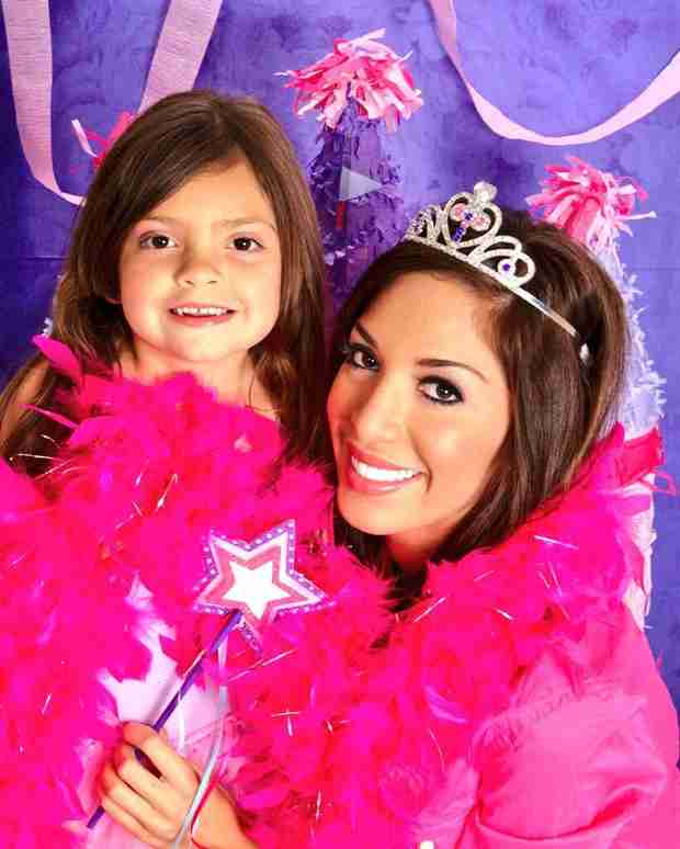 Would Farrah Abraham Let Her Daughter Sophia Get Plastic Surgery?