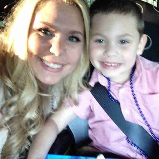 Kailyn Lowry Is Going Back to School For Her Bachelor's Degree!