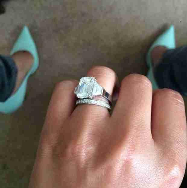 Cheryl Cole Marries Jean-Bernard Fernandez-Versini in Secret Wedding —Surprise! (PHOTO)
