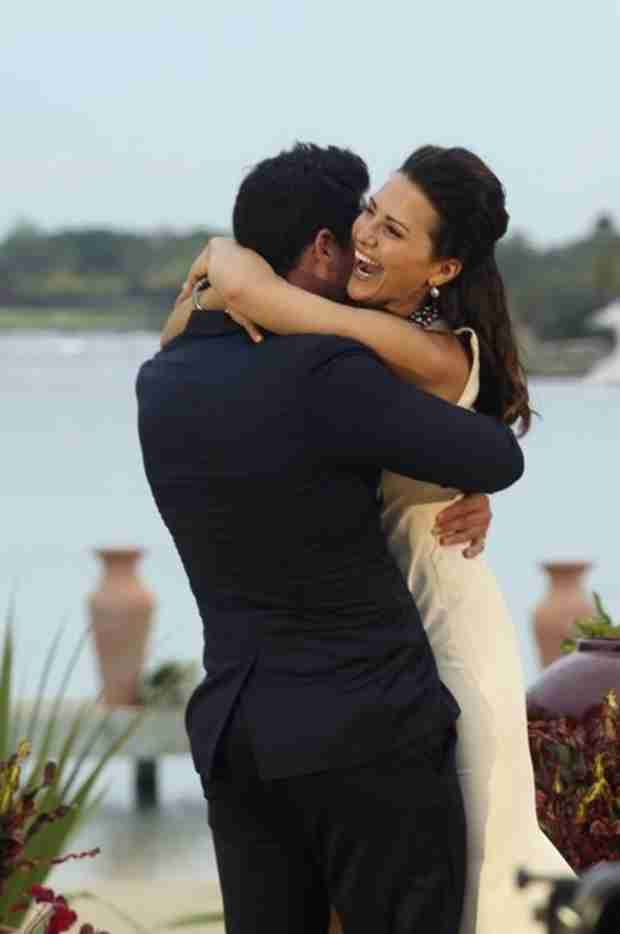 "Sean Lowe to Andi Dorfman: ""Josh Murray Is Not Your Soul Mate"""