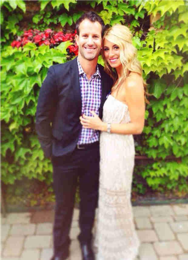 Did Bachelor Pad's Kiptyn Locke and Tenley Molzahn Break Up?