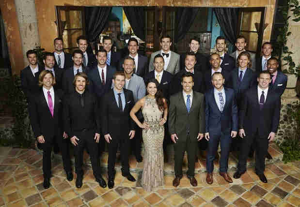 """Bachelorette 2014 Men Tell All Promo: First Look at the """"Intense"""" Special (VIDEO)"""