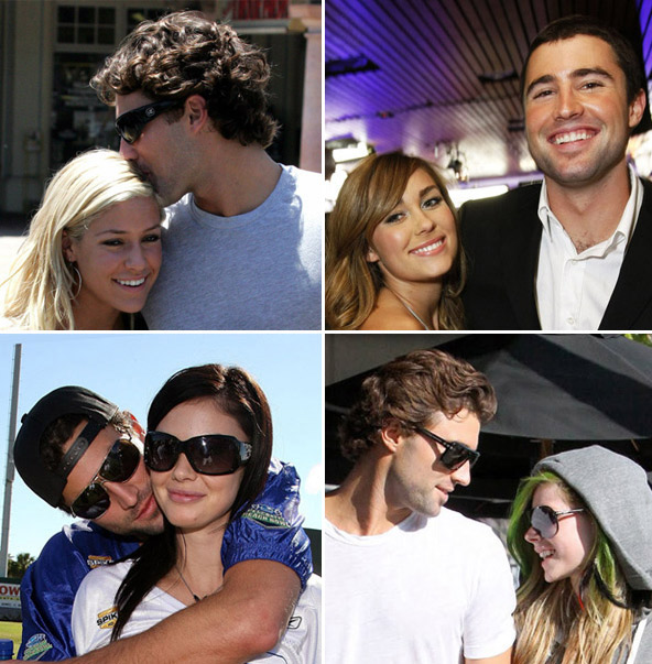 "Brody Jenner: ""Lauren Conrad and I Never Dated"" — Faked It For The Hills"