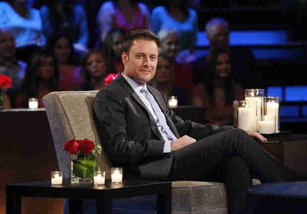 """Bachelorette 2014 Producer Calls This Year's Men Tell All """"One of the Strangest Ever"""""""
