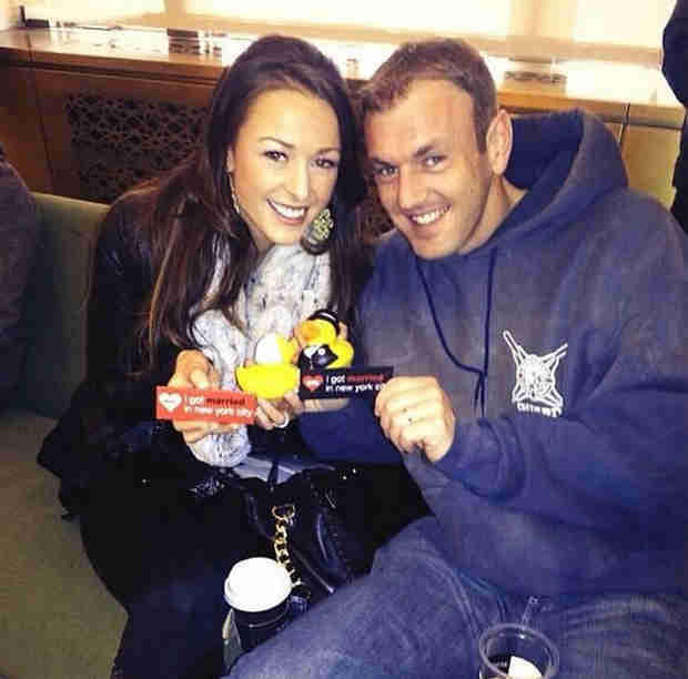 """Jamie Otis on Married at First Sight: """"My Wedding Day Was the Worst Day of My Life"""" (VIDEO)"""