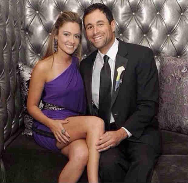 Jason and Molly Mesnick: No One Falls in Love on The Bachelorette