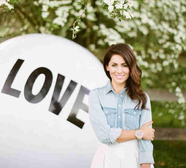 The Bachelorette's Jillian Harris Launches a New Clothing Line!