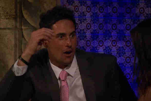 Bachelorette 2014's Josh Murray Strips Down — See the Hunky Contestant Shirtless! (PHOTO)