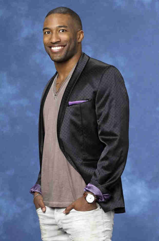 Marquel Martin Is Back! See His Bachelor in Paradise Promo (VIDEO)