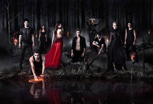 Which Vampire Diaries Stars Will Be at 2014 Comic-Con?