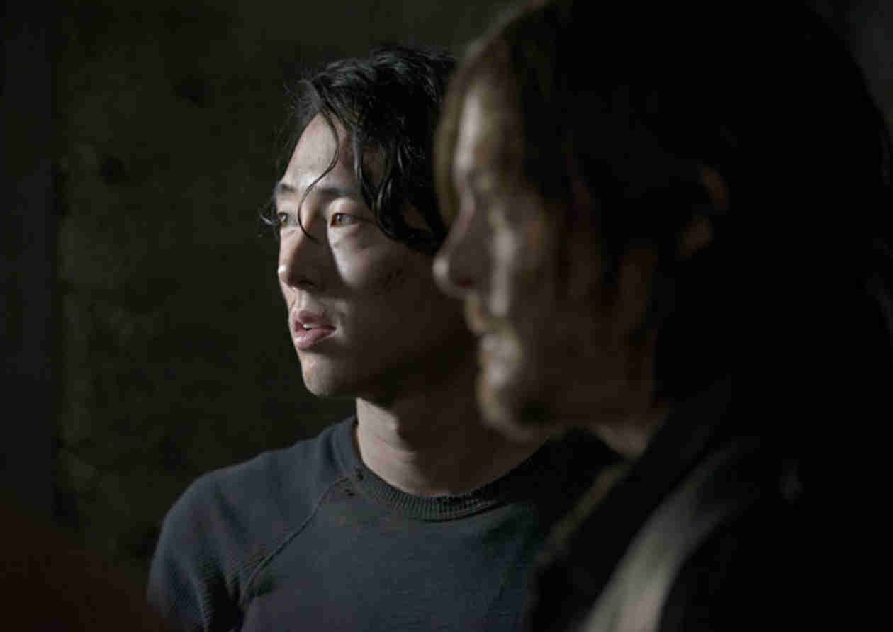 "The Walking Dead Season 5: Every Character's Potential Is ""Completely Unlocked"""