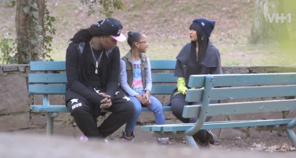 Tammy Rivera Tells Daughter Charlie She Eloped — See Charlie's Response! (VIDEO)