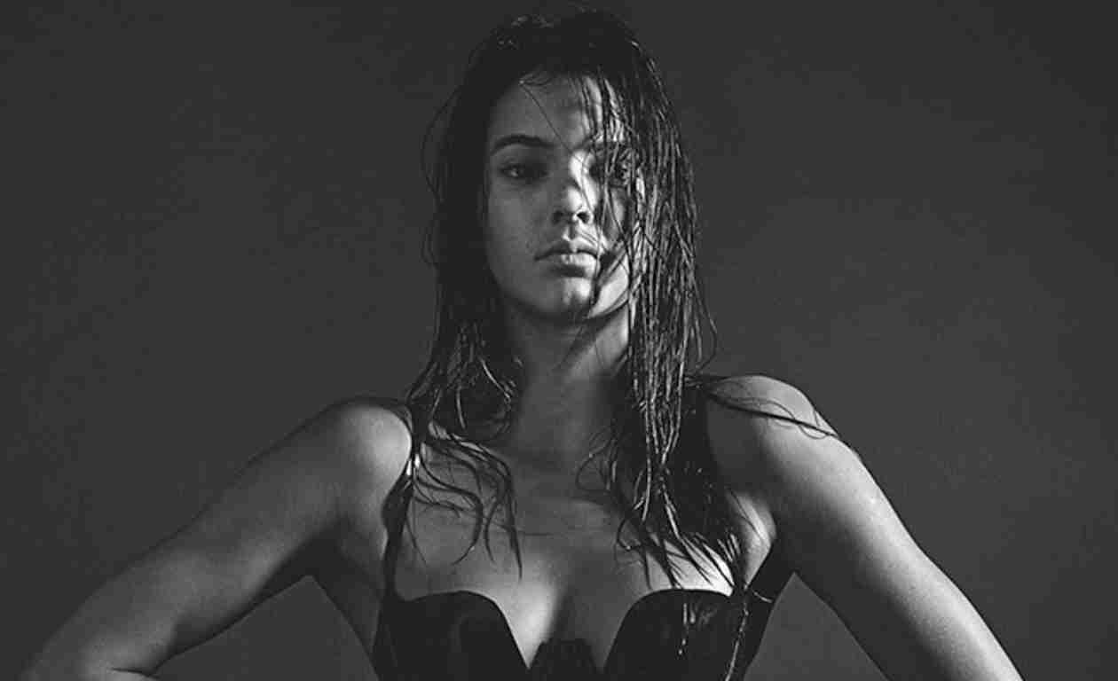 Kendall Jenner Poses Topless for Cover of Love Magazine (PHOTOS)