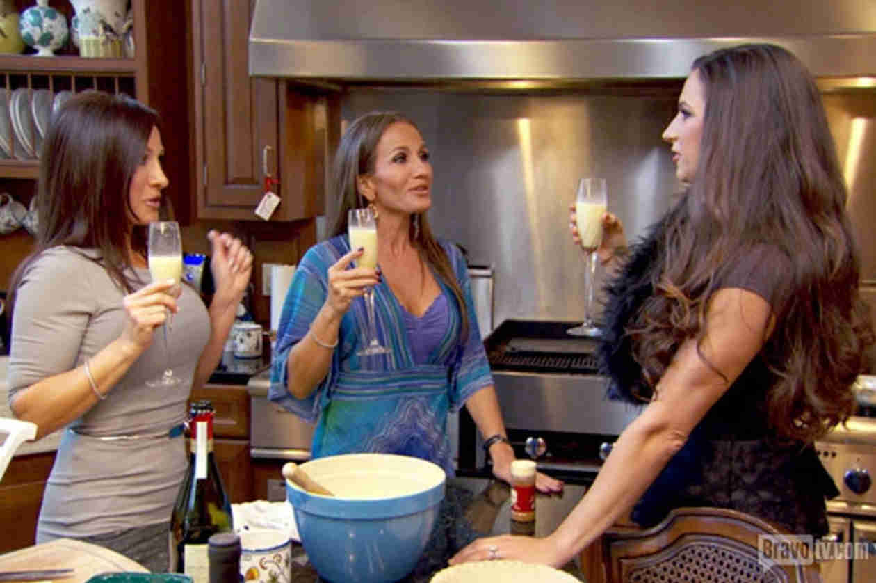Real Housewives of New Jersey Season 6 Premieres to Lowest Ratings Ever