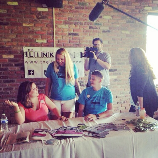 Kailyn Lowry and Catelynn Lowell Raise $2,500 for Child with Cancer!