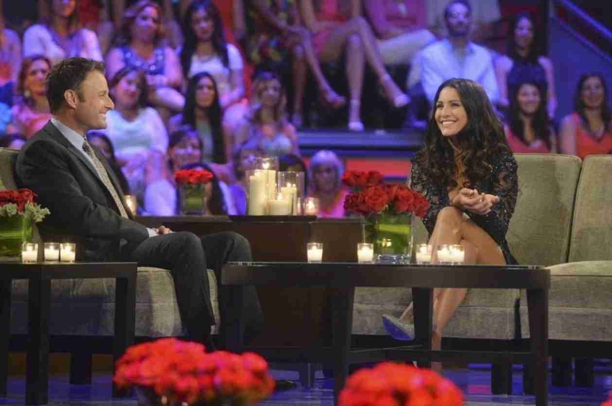 Bachelorette 2014 Men Tell All: The Shocking Moments You Didn't See!