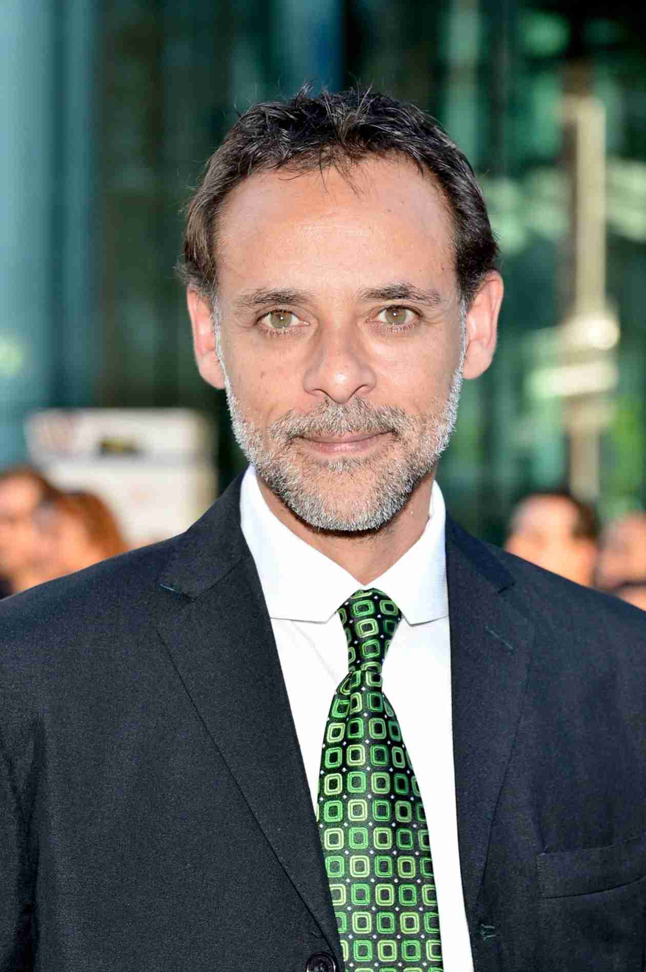 Who Is Alexander Siddig? 5 Things to Know About Doran Martell Actor