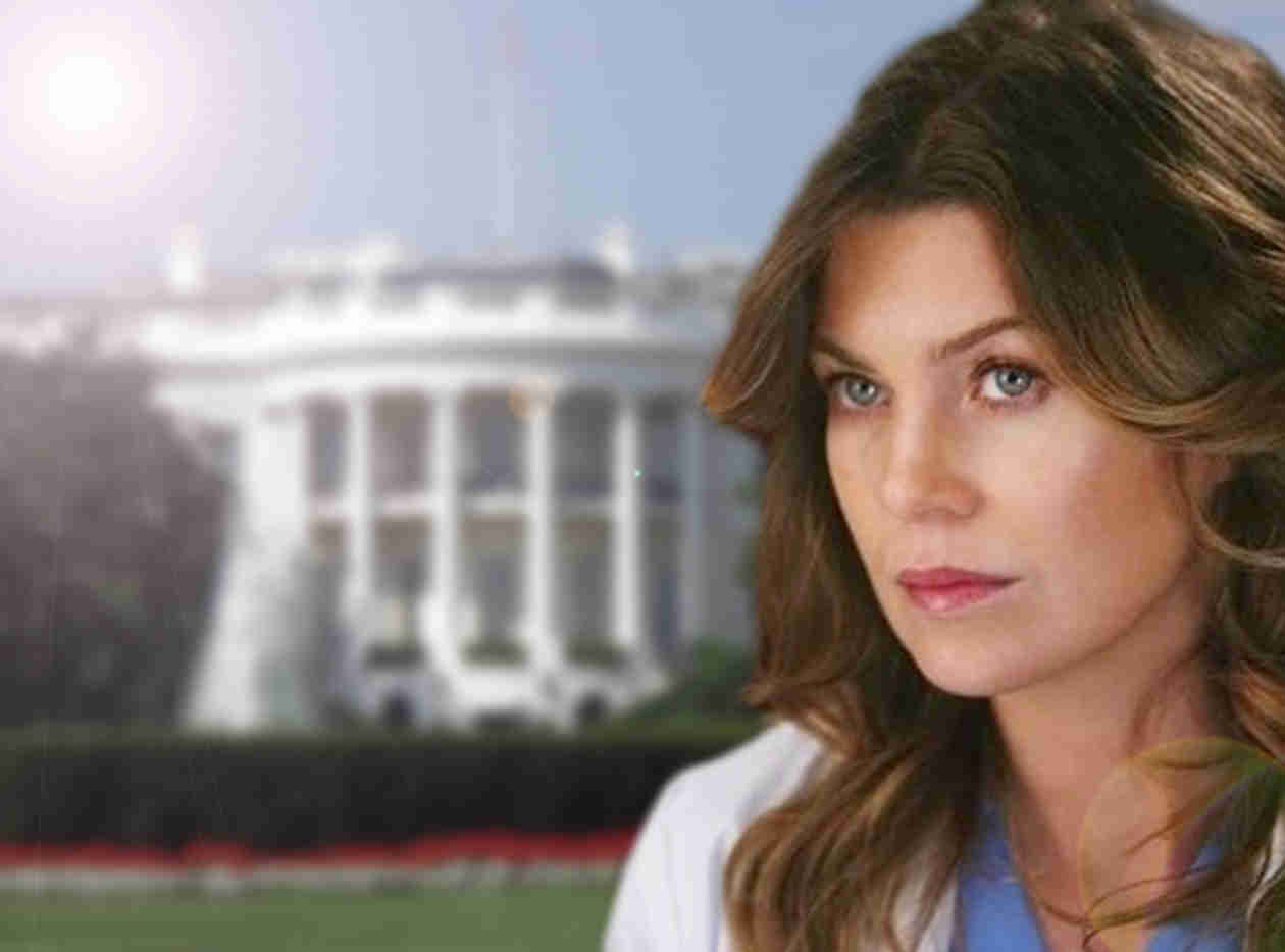 Grey's Anatomy: Meredith May Move With Derek After All, Says Shonda Rhimes