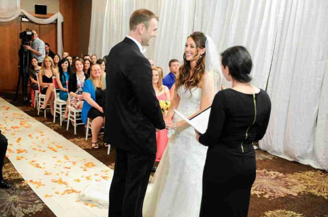 Jamie Otis on New Show: I Didn't Know I'd Get Married at First Sight Until Final Casting!