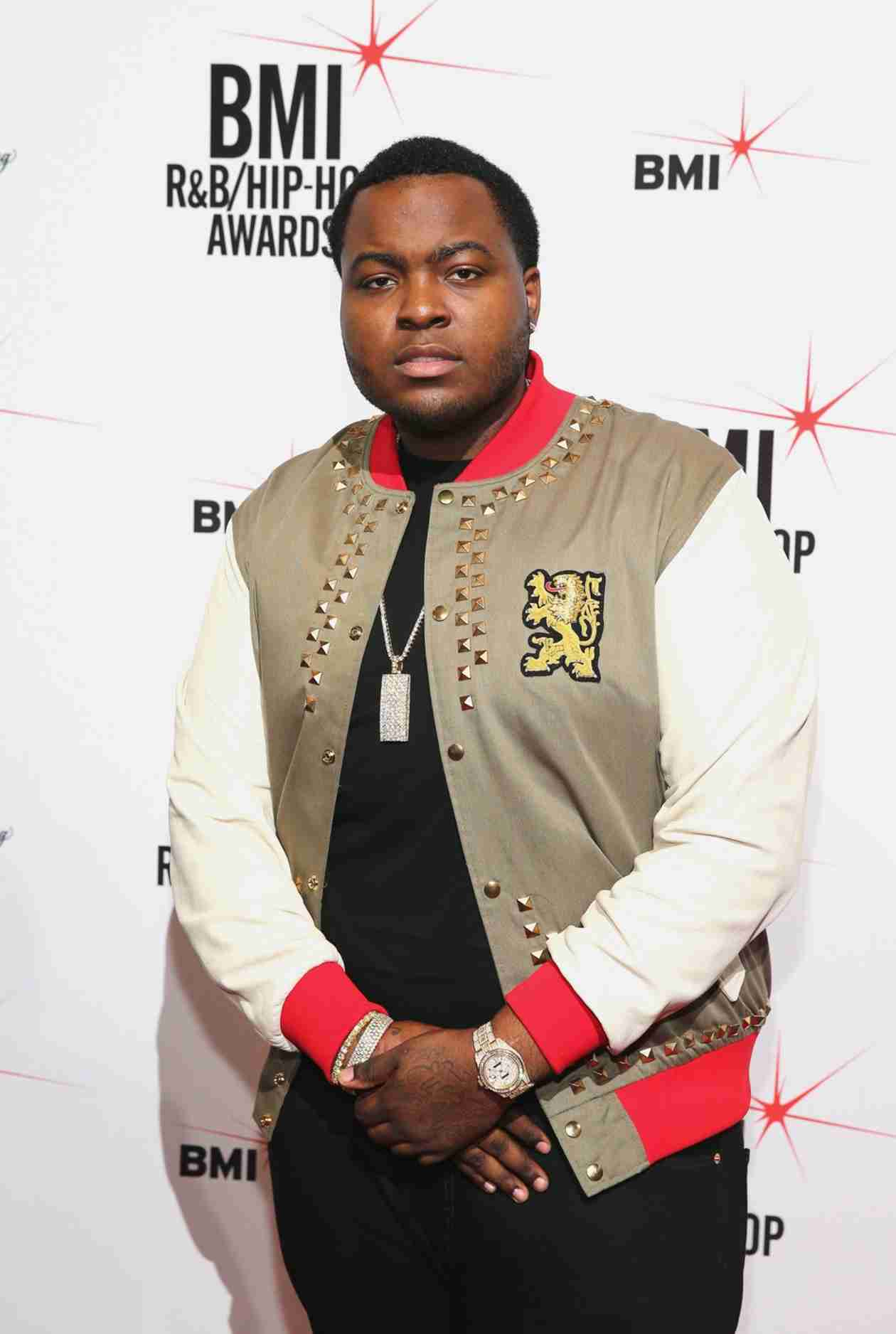 Sean Kingston Gets Third Car Repossessed — Bye-Bye White Lambo!