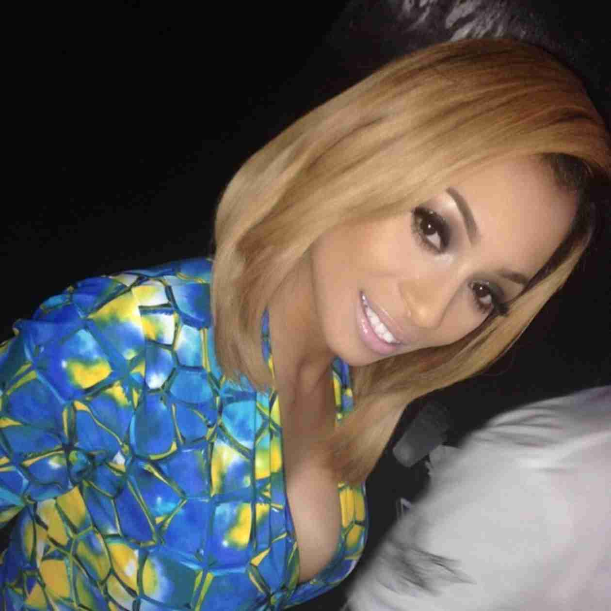 Karlie Redd Calls Out Young Joc and Friend Khadiyah on Instagram (PHOTO)
