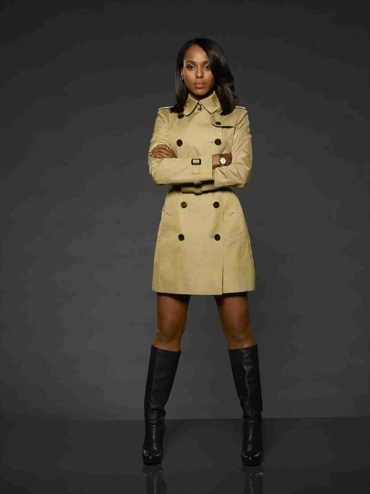 Kerry Washington and Other Scandal Stars Get Major Emmy Love!