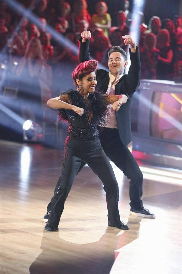 Dancing With the Stars Compliment? Bulgarian Version Uses American Choreography! (VIDEOS)