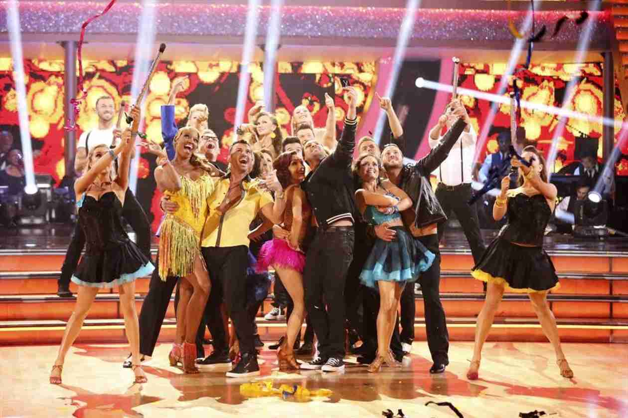 Dancing With the Stars Season 19: Premiere Date, New Results Shows Announced!