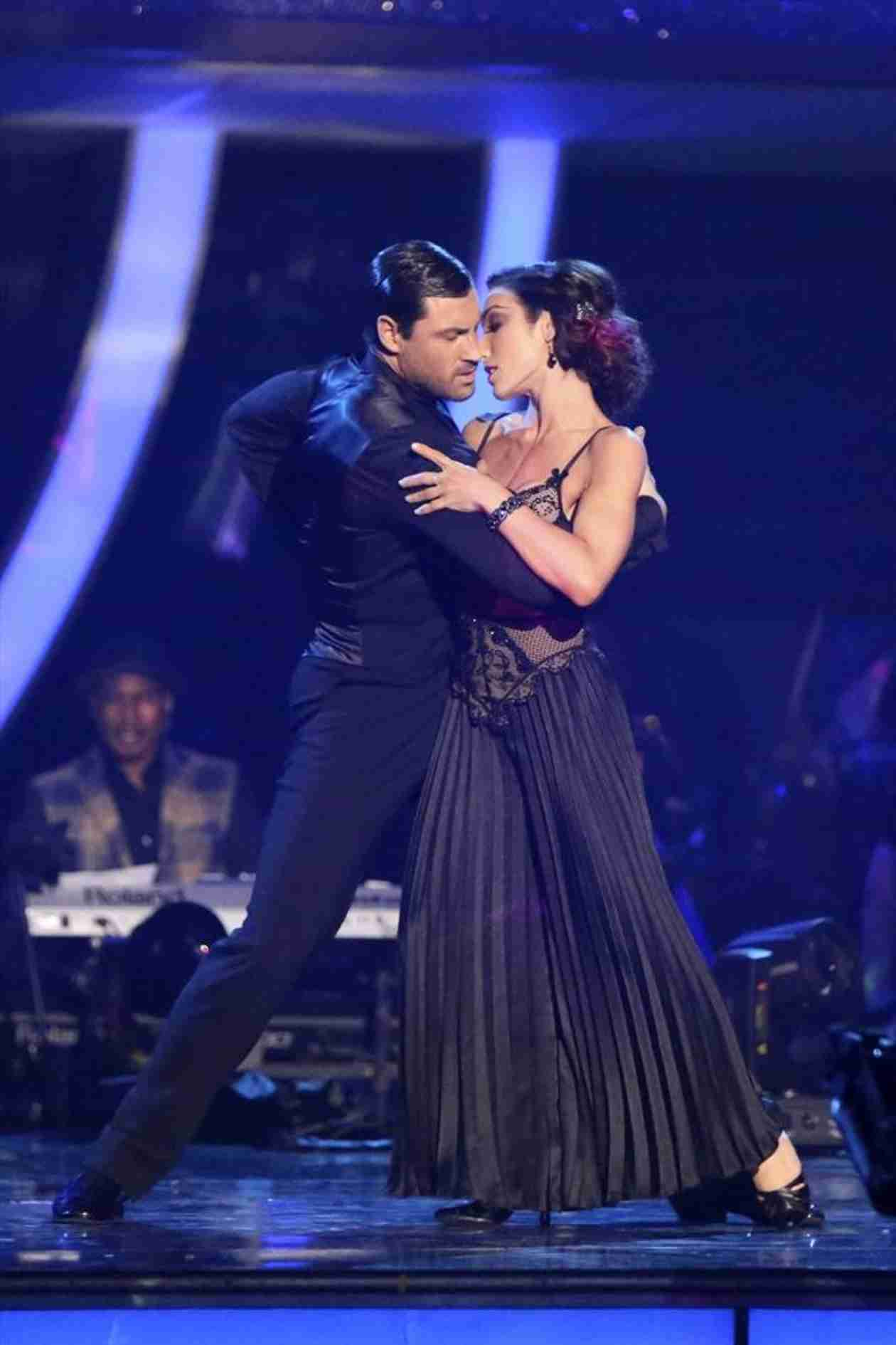"Maksim Chmerkovskiy Is Out As Pro — ""I'm Done Dancing"" — But Not as Judge? (VIDEO)"
