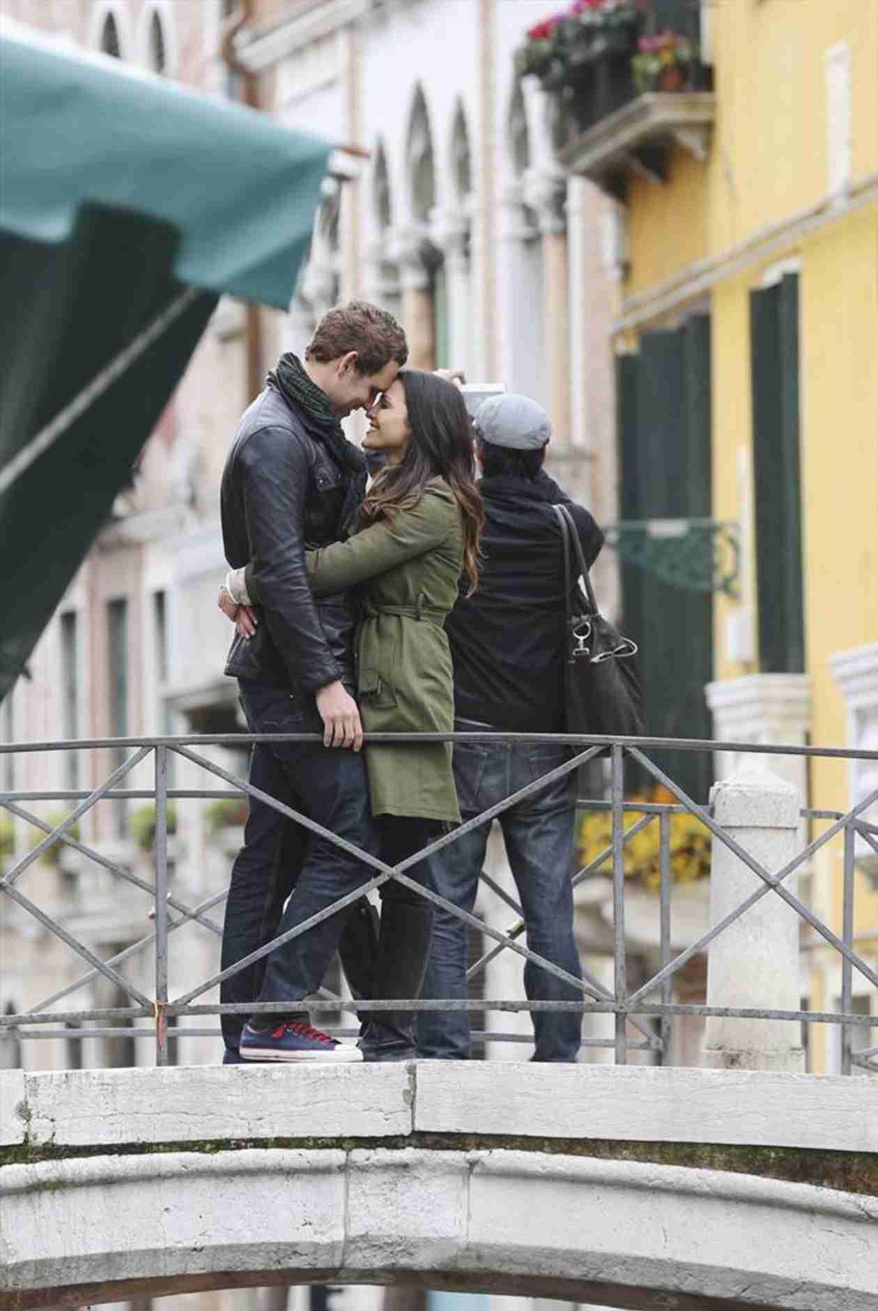Bachelorette 2014: Why Andi Dorfman Should Pick Nick Viall