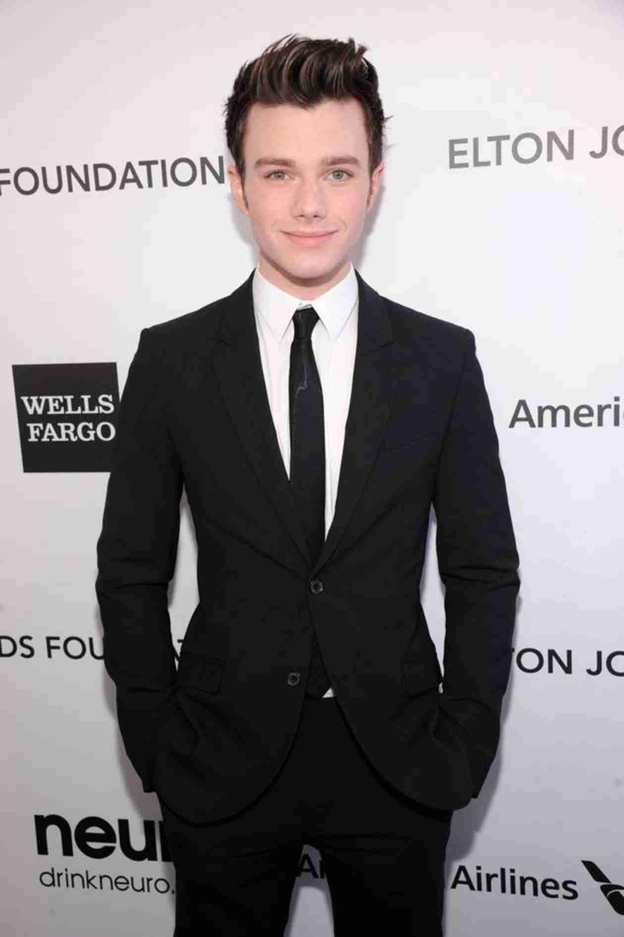 Chris Colfer to Appear on The Tonight Show Starring Jimmy Fallon on July 8!