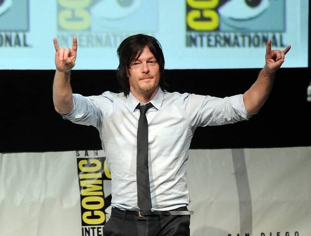 The Walking Dead 2014 Comic-Con Details: List of Cast, Crew on Panels