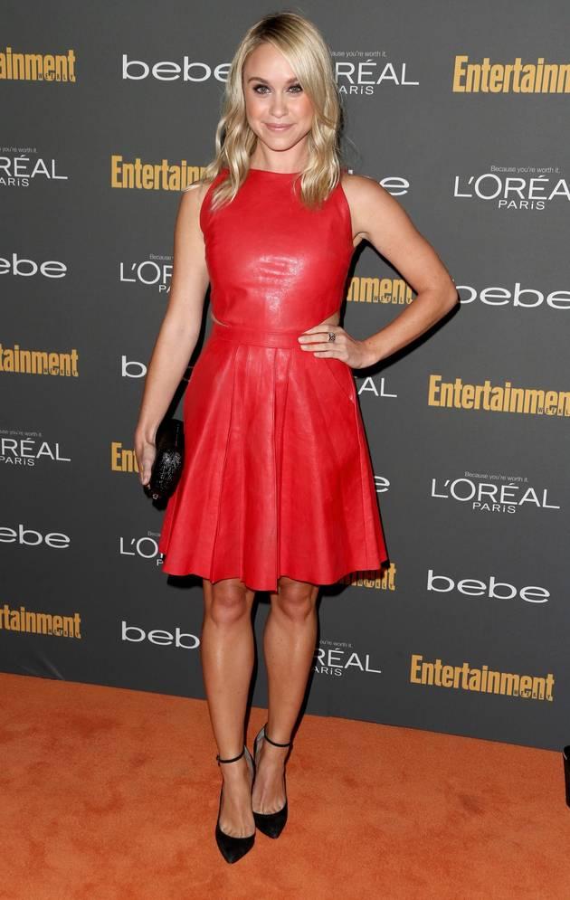Glee Star Becca Tobin's Boyfriend, Matt Bendik, Found Dead in Philadelphia Hotel Room (VIDEO)