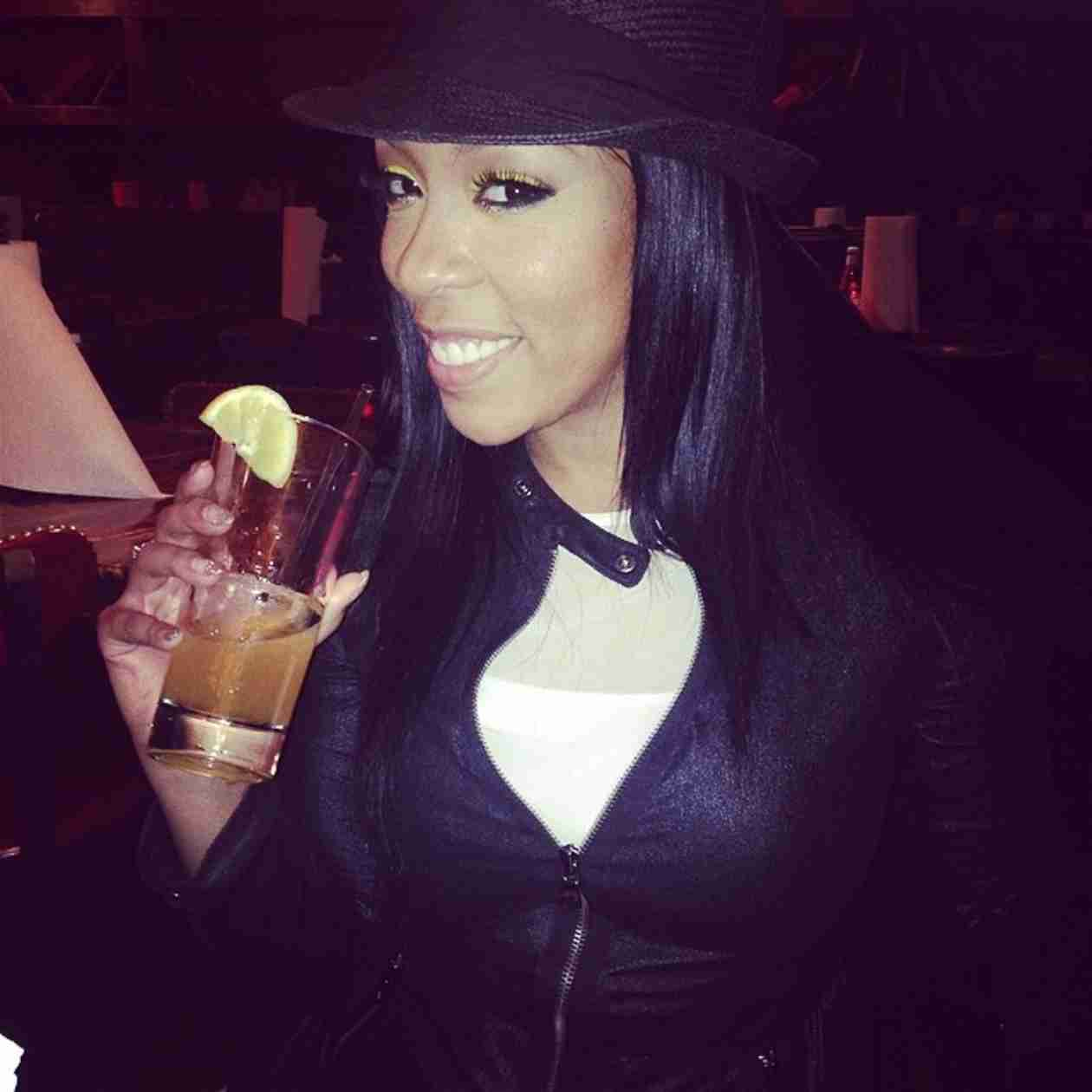 K. Michelle's New Spin-Off Reality Show Gets Air Date (PHOTO)