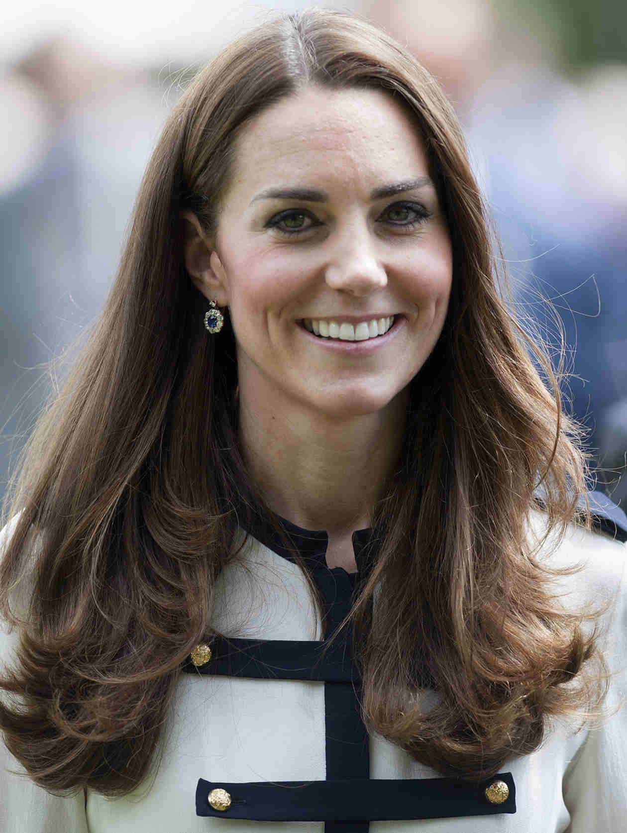 Is Kate Middleton Pregnant With Baby No. 2? People Are Putting Money on It!