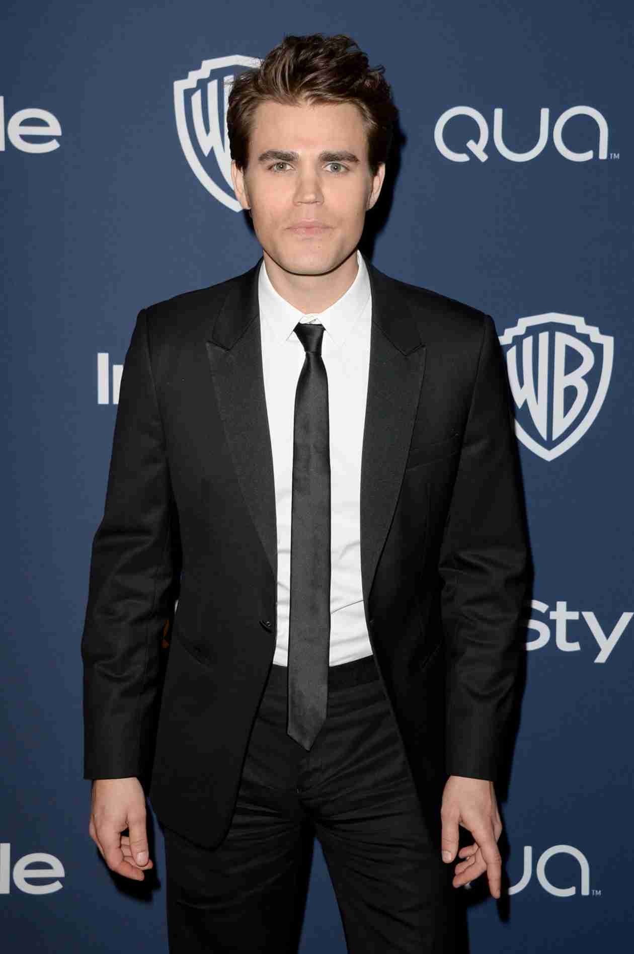 Paul Wesley Asks Fans to Help His Cancer-Stricken Friend (VIDEO)