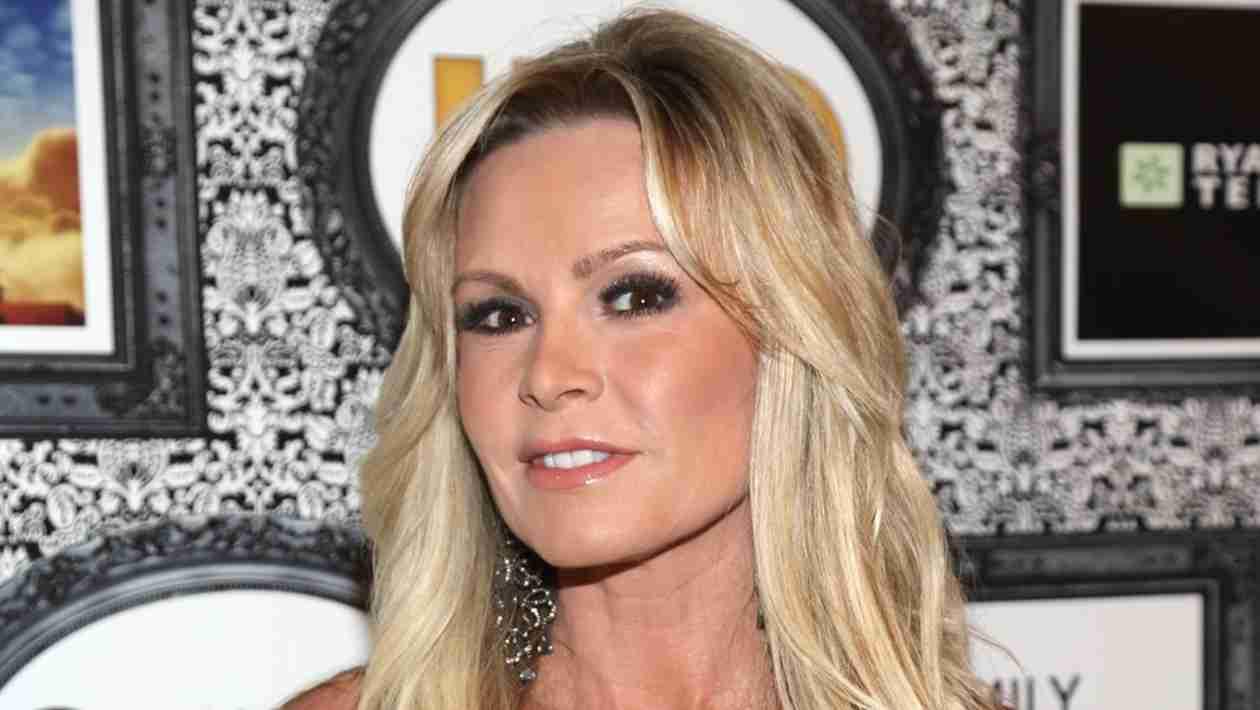 "Tamra Barney Explains RHOC Drama, Calls Vicki Gunvalson an ""Ass-Kisser"" (VIDEO)"