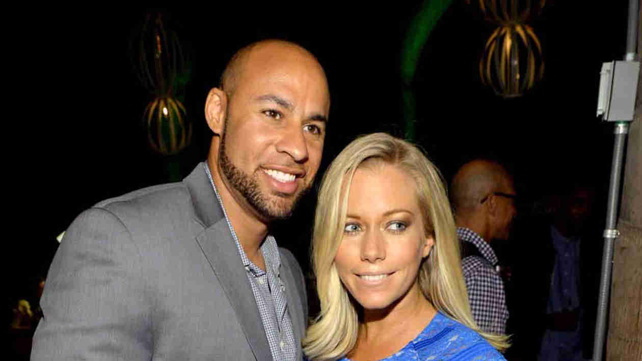 """Kendra Wilkinson Feels """"Mortified,"""" Is """"Done"""" With Marriage to Hank Baskett — Report (VIDEO)"""