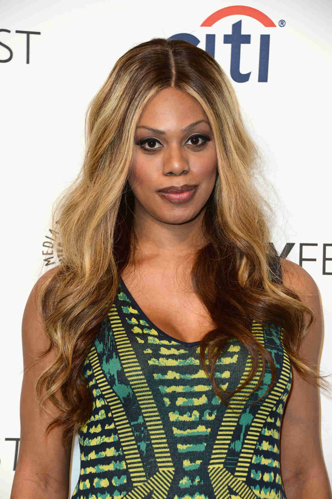 Laverne Cox Goes Makeup-Free in New John Legend Video