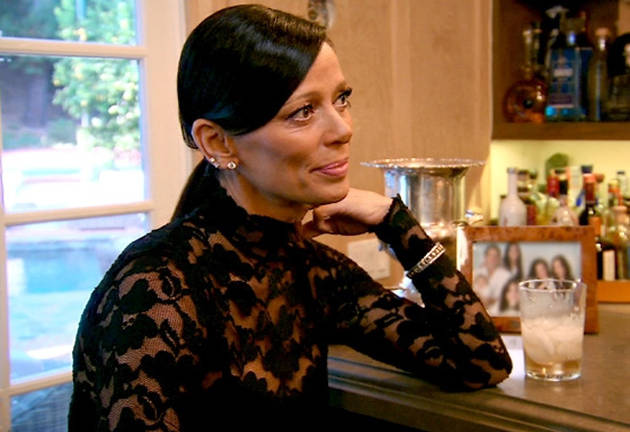 You'll Never Believe Who Carlton Gebbia Had Dinner With!