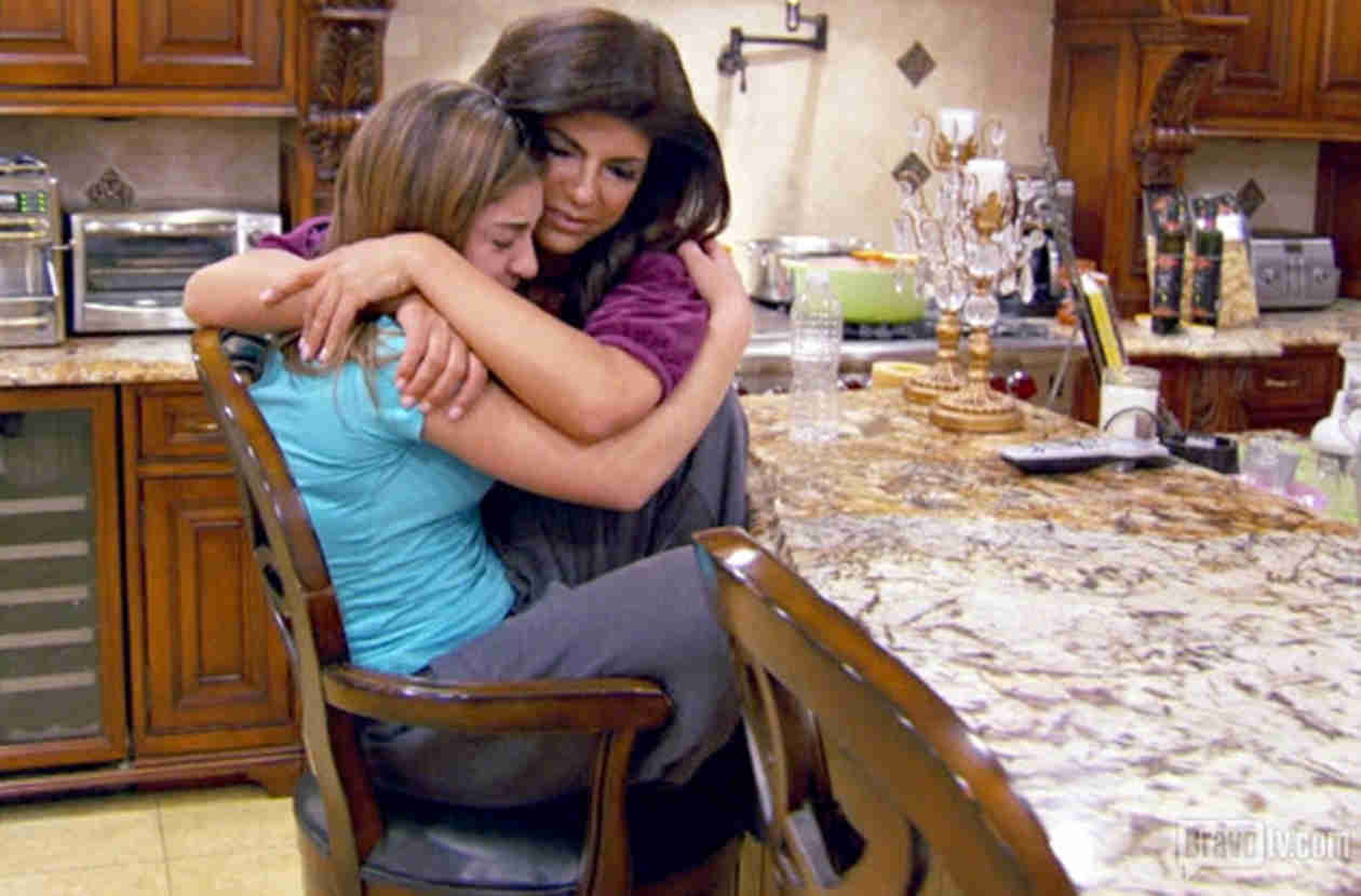 Is Teresa's Legal Drama Wrong for Reality TV? Andy Cohen Defends RHONJ Season 6